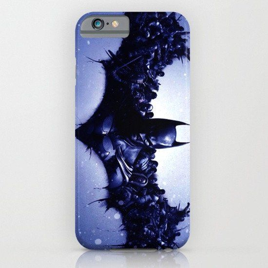 Batman Logo iphone case, smartphone
