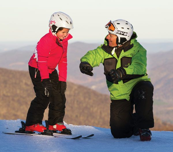Wintergreen Resort: Premier Blue Ridge Mountain Ski, Golf, Tennis, Spa and Family Vacation Resort in Virginia  Route 664  Wintergreen, VA 22958  434.325.2200
