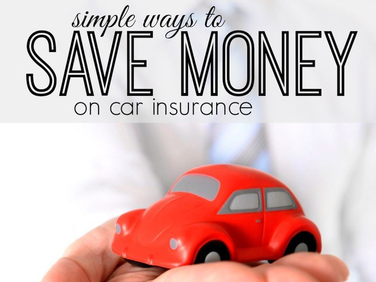 Household saving tips : Saving on Car Insurance