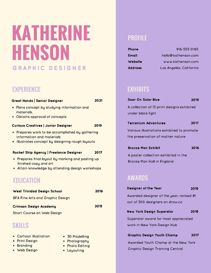 design your resume httpswwwfiverrcoms2c2d6a10cda