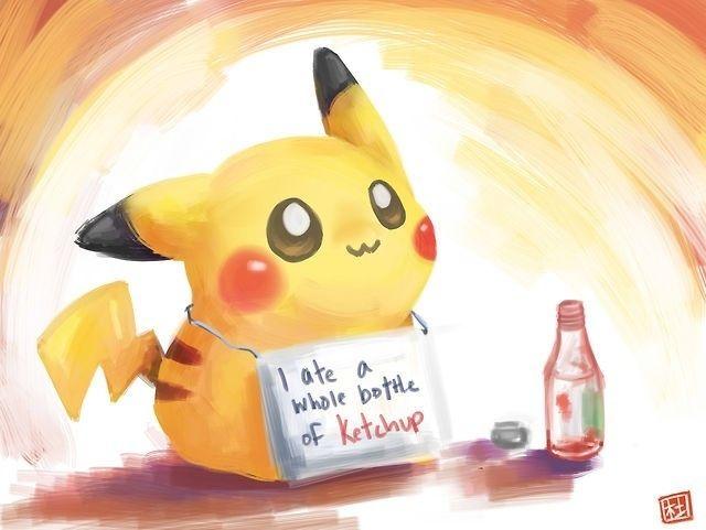 25 Best Ideas About Pikachu On Pinterest