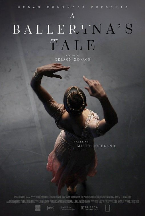 Iconic ballerina Misty Copeland made history when she became the first African-American woman to be named principal dancer of the legendary America...
