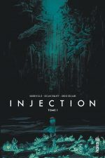 [review] Injection