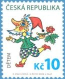 Helena Zmatlíková- wonderful children illustrator
