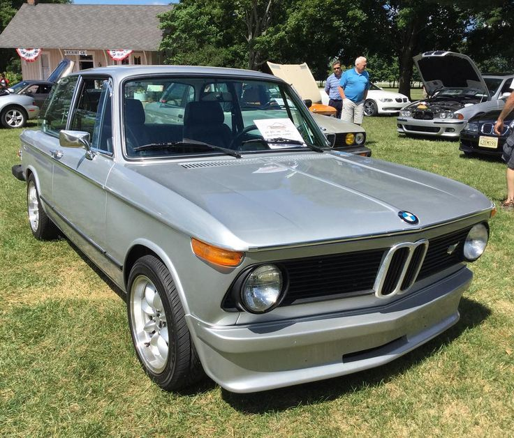 263 Best Classic BMW Images On Pinterest