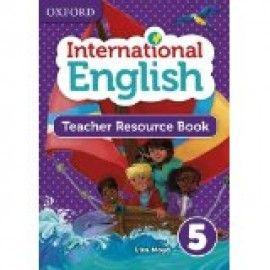 9780198388838, Oxford International Primary English Teacher Resource Book 5
