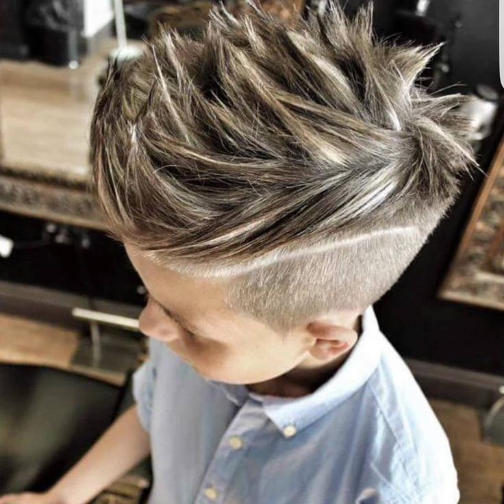 1000+ Images About Boys Hair On Pinterest