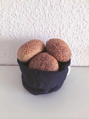 Glutenfri boller (LCHF)