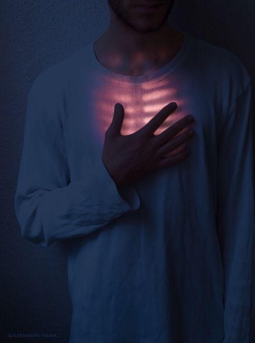 """""""A dor interna é a pior dor, te faz   infeliz e leva a óbito lentamente"""""""