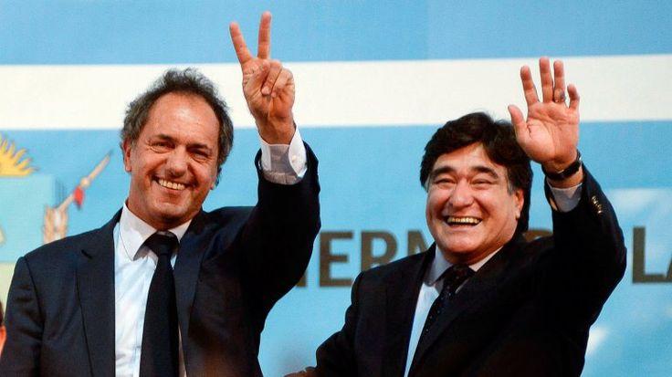 Carlos Zannini: la batalla final | Carlos Zannini, Elecciones 2015, Santa Cruz - Infobae