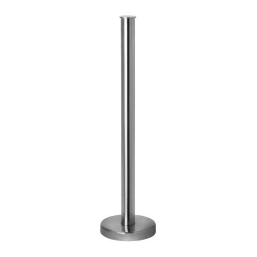 IKEA - GRUNDTAL, Toilet roll stand,  ,