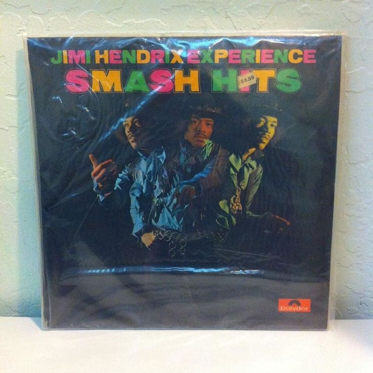 The Jimi Hendrix Experience - Smash Hits Original Factory Sealed  Available for sale at http://ift.tt/2tDFOuw Link in Bio #jimihendrix #hendrix #vinylrecordcollection #recordcollector #vinyljunkies #vinylcollector #vinylcollection #vinyloftheday #instavinyl #vinylporn #recordcollection #vinylrecordshop #vintageshop #recordstore #rarevinyl #rarerecords #nowspinning #cratedigging