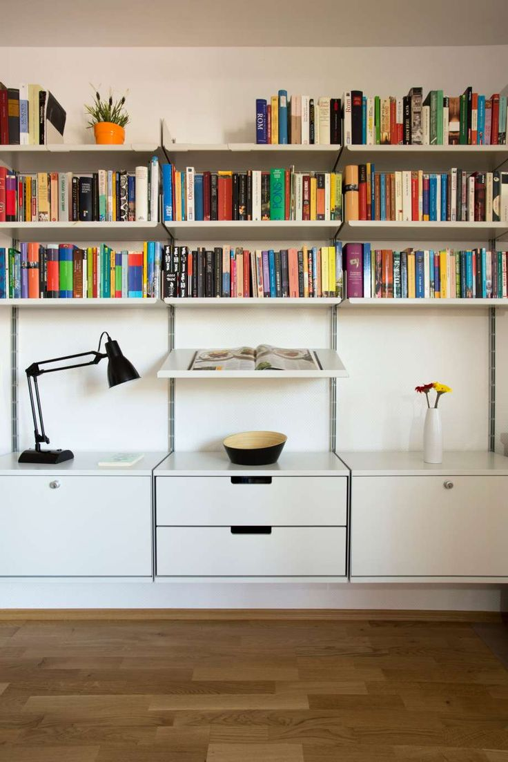 15 best new vitsoe bookshelf images on pinterest shell vitsoe pick out your favourite spreads on a well placed sloping shelf we make them in two gradients a steep and shallow shown amipublicfo Gallery