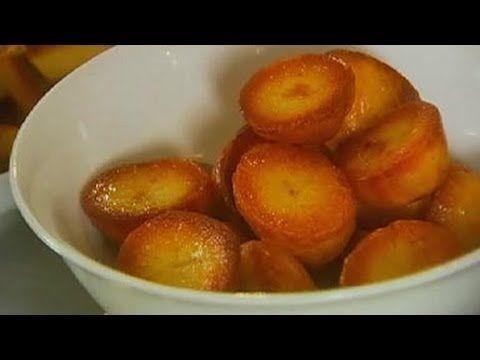 ▶ Roast Potatoes - Marco Pierre White recipe video (short edit) - YouTube