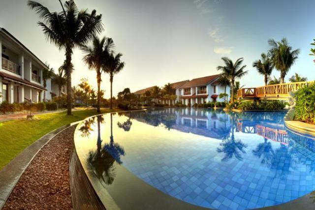 Best Beach Resorts Near Mahabalipuram