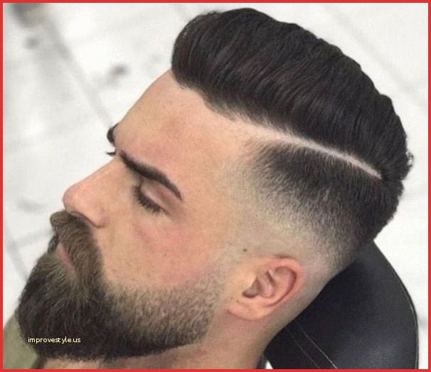 Knockouts Haircuts For Men 152984 Image New Hairstyles Short Hair With Beard Beard Styles Short Beard Haircut