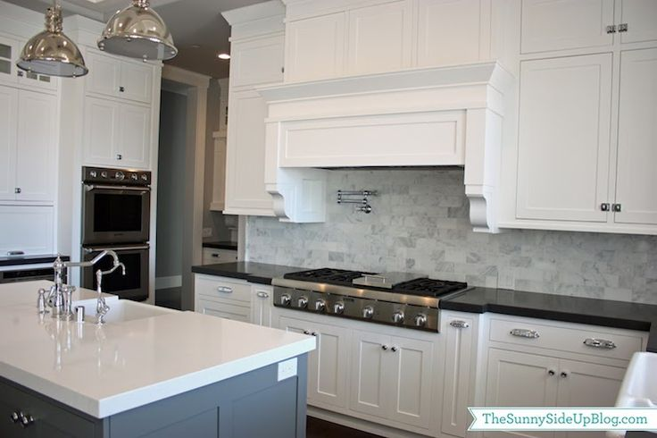 Sunny Side Up Kitchens Benjamin Moore Chelsea Gray