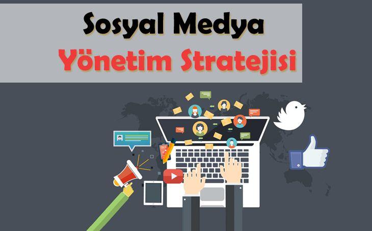 21 Eylül 2017: Sosyal Medya Yönetim Strateji Eğitimi #SosyalMedya #SosyalMedyaYönetimi #MarkeFront #MarkeSchool @markefront
