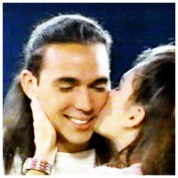 """Power Rangers OTP - Tommy Oliver/Kimberly Hart """"""""And you have me. Kim, I'll…"""