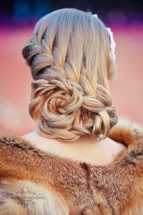 Hairstyles with Braids - Belle The Magazine