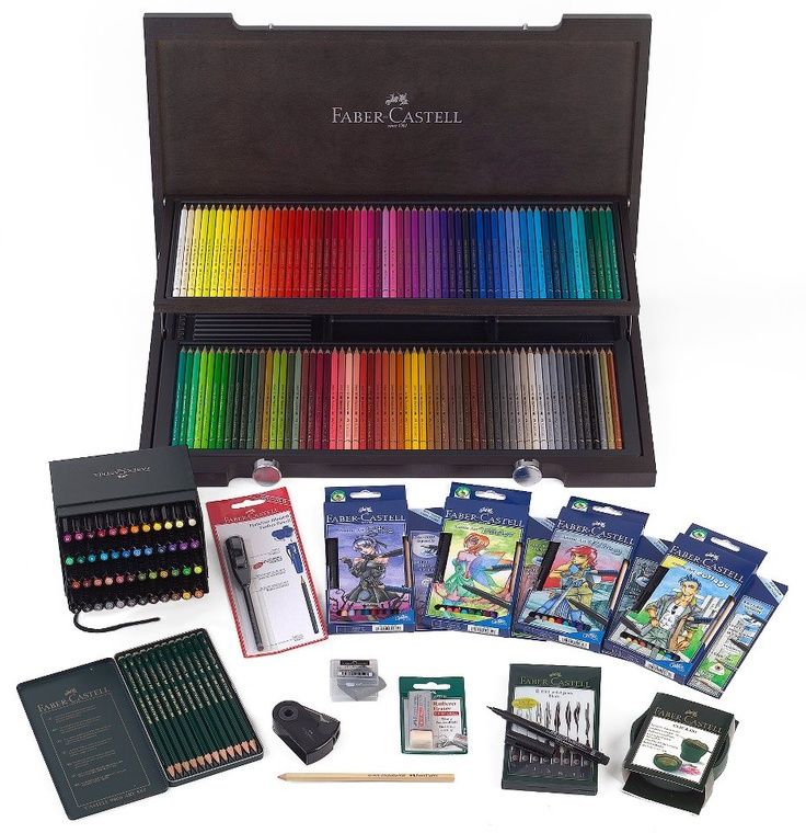 Faber Castell Calendar Art Competition : Best faber castell mini images on pinterest