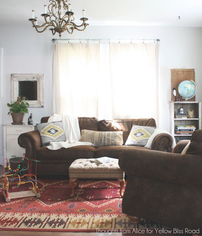 changes around the house embracing your personal style
