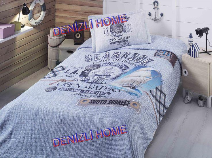 EVİM HOME 3D DİJİTAL BASKILI GENÇ YATAK ÖRTÜSÜ - Misty     1 Adet 180 x 250 cm Yatak Örtüsü  1 Adet 50 x 70 cm Volanlı Yastık Kılıfı