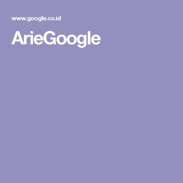 ArieGoogle