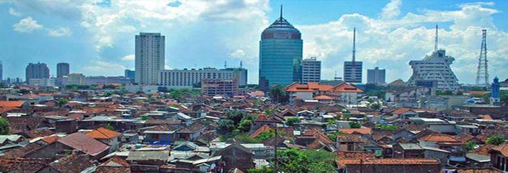 Surabaya, #Indonesia guides and travel Information for Muslim Travellers   HalalTrip. www.halaltrip.com