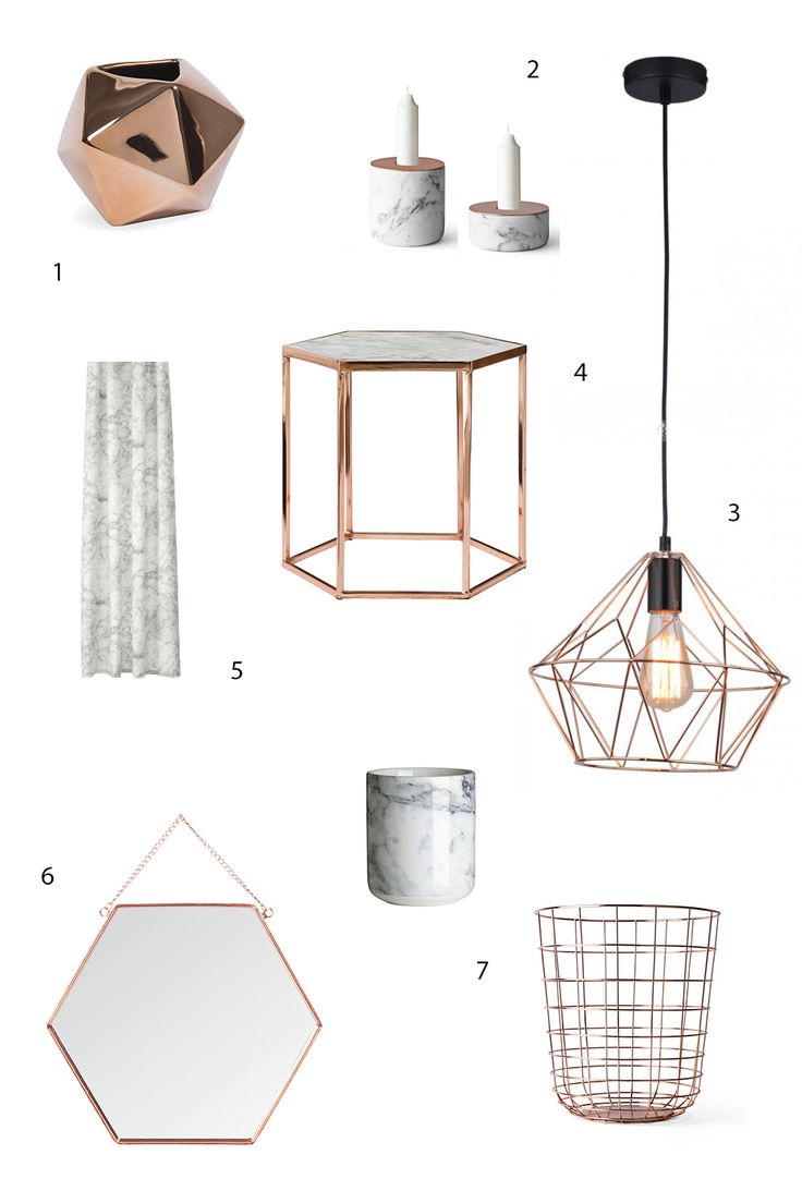 Marble//Copper