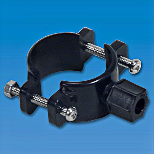 Black-3-8-034-Drain-Clamp-w-Jaco-Type-Connection-RO-System-Reverse-Osmosis-SC500B38