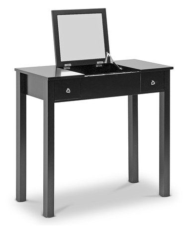 black vanity table best 25 black vanity table ideas on black 28562