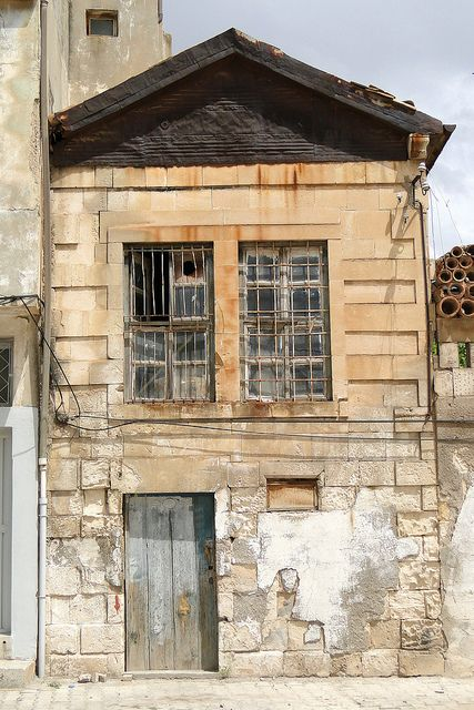 Abandoned, Kilis, Turkey