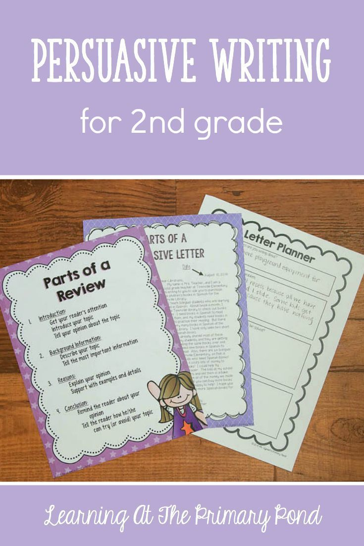 creative writing projects 2nd grade Please understand and help your students understand that projects need  story writing - write a 10 page typed creative story  please put enrichment project.