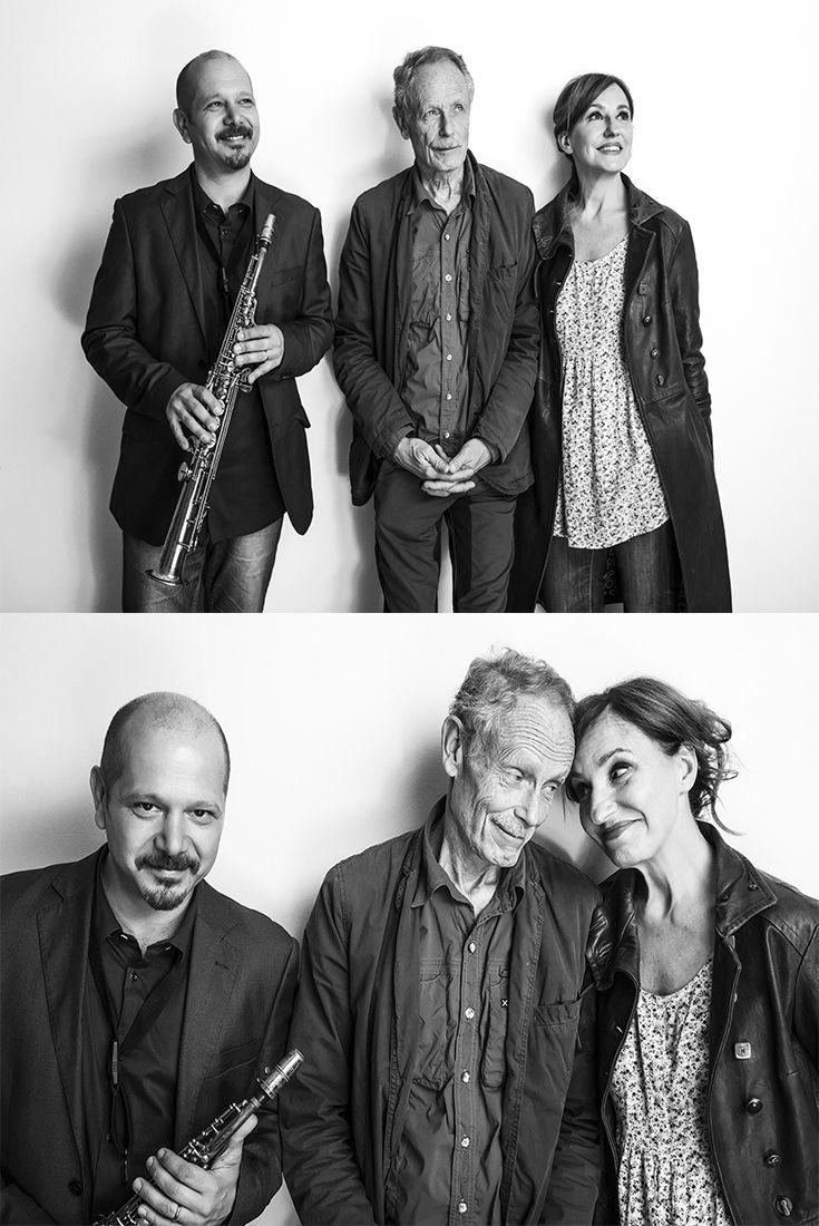 """Erri De Luca con Stefano Di Battista quartet: """"La musica insieme"""" il 20 gennaio a VISIONINMUSICA! http://www.elisabettacastiglioni.it/eventi/293-musica-insieme.html"""