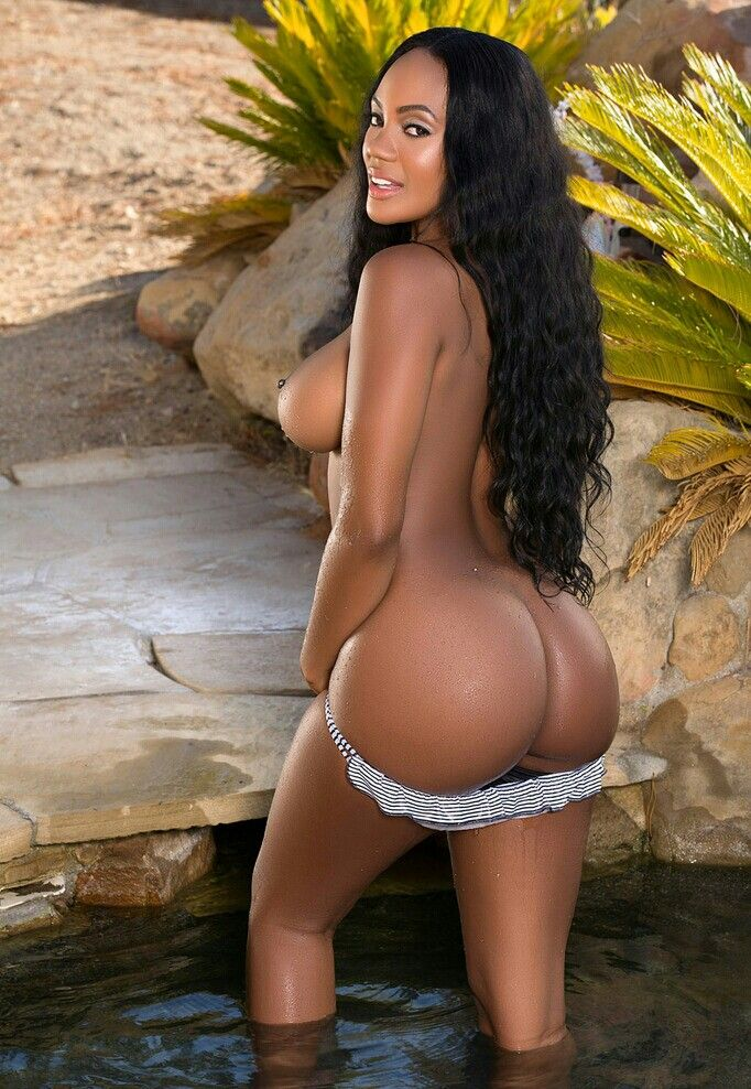 ebony pornstar websites