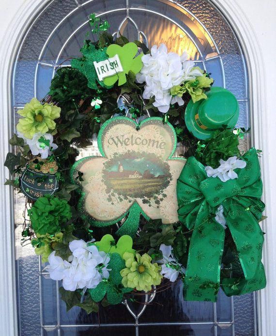 7 best Something New Design Door Wreaths images on ...