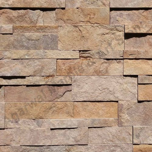 Wall Cladding Tiles - Rockface Wall Cladding Tiles, Exterior Wall ...
