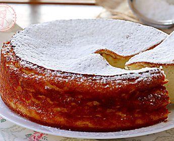 MIGLIACCIO ricetta torta di Carnevale tipica napoletana