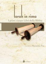 Torah in rima. La Torah ebraica, i primi cinque Libri della Bibbia, è il fondamento di quel monoteismo che costituisce la base delle religioni ebraica, cristiana e musulmana.  Essa è il Libro per antonomasia, la radice di quella civiltà occidentale in cui tutti ci riconosciamo. Una lunga narrazione, che parte dall'inizio del mondo, non solo una storia ma soprattutto una legge.