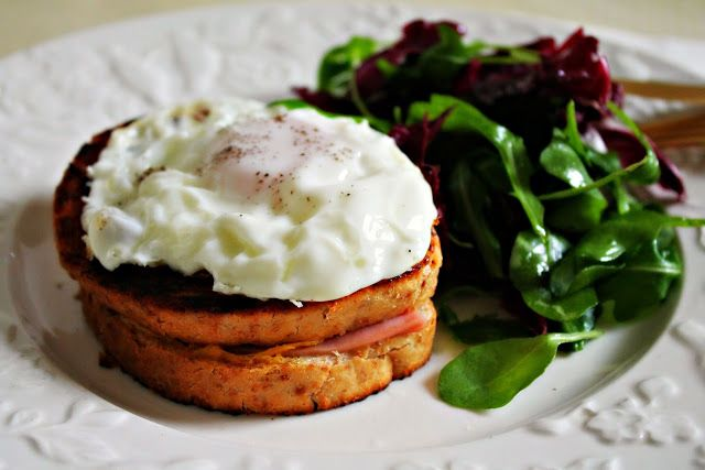 Fabulous Chef: Crogue Madame