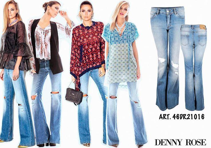 Primavera 2015 Denny