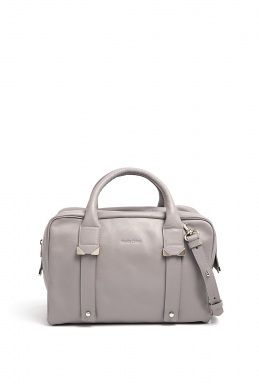 Neutral Daisy Tote Bag by See By Chloe