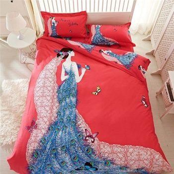 Die besten 25+ Pfauenblaues Schlafzimmer Ideen auf Pinterest - gemutlichkeit zu hause strick woll fellmobel decken