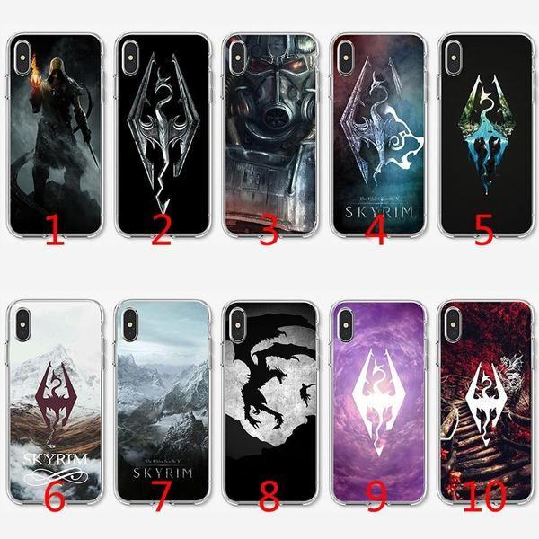 coque iphone 6 skyrim | Iphone 6, Iphone, Iphone 11