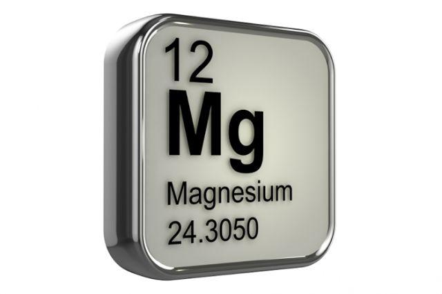 moja symbioza: Najlepsze biodostępne formy magnezu, czyli jak czy...