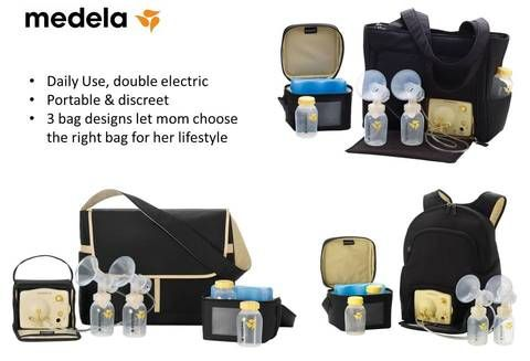 Medela Pump In Style Advanced Breast Pump On-The... : Target