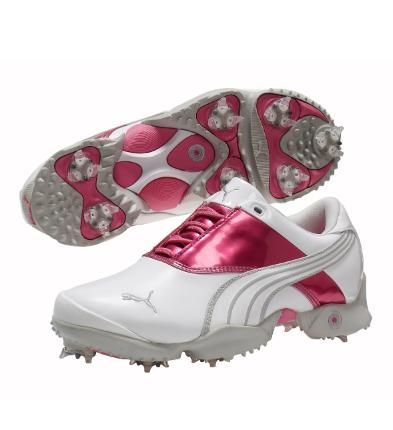 Wish I had Puma golf shoes
