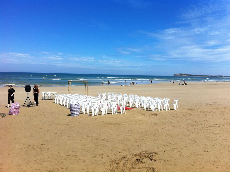 Wedding Ceremony locations from Bellarine to Apollo Bay in Victoria