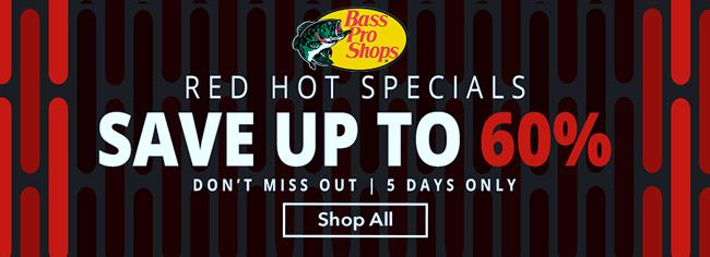 Online Save Up To 60 Store Bassproshps Scope Entire Store Ends On 11 30 19 Get More Deals Http Www Geoqpo Local Coupons Bass Pro Shops Coupons